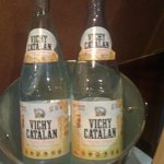 Acqua di Vichy Catalana