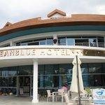 Photo de Ocean Blue High Class Hotel