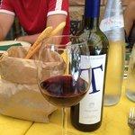 Castelfalfi Tuscan Red