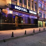 Photo of Hotel Inter Istanbul