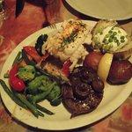 Charles St Dinner House 3