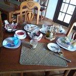 Desayunaco