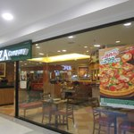 Pizza Company at Pattaya