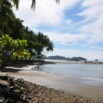 Der Strand Dominicalito