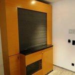 Innside Premium Hotels Berlin - room #603 (closed kitchenette)