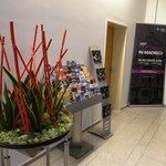 Innside Premium Hotels Berlin - lobby