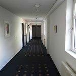 Innside Premium Hotels Berlin - corridor