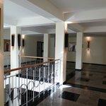 Innside Premium Hotels Berlin - corridor / staircase