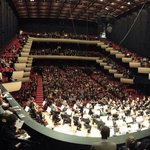 Tchaikovsky violin concerto at Perth Concert Hall with WASO