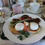 Main breakfast