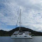 Day trip on Ingwe Spirit