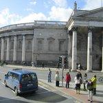 Streets of Dublin City