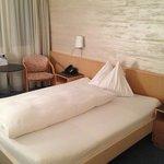 Zimmer 123