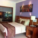 Bedroom 217
