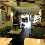 bildhübsches Café