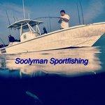 Soolyman Sport Fishing - Private Charters