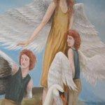 Children of Lir mythology