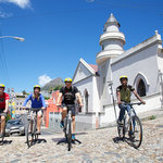 AWOL Cape Town cycling tour