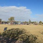 Tumbleweed Park