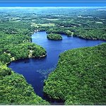 Keen Lake Resort - 90 Acre Lake