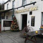 Christmas at the Polgooth Inn