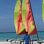 Sailing .. its free!