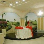 Sala dei Dipinti