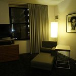 Unser Platinum King Room