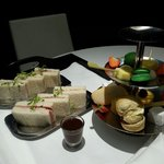 Afternoon Tea... better ones are available. ..