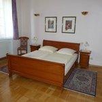 Hotel Alte Villa