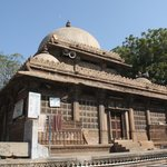 Rani Sipri's tomb