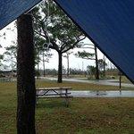 Gulf Islands National Seashore - Florida District Foto