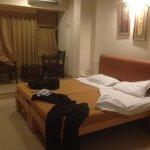 Foto de Hotel Bandra Residency