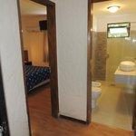 Habitaciones dobles en Suite