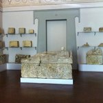 Museo Archeologico di Firenze, una sala