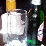 Biere a 6 dinars