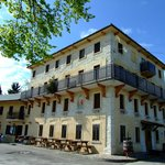 Photo de Hotel Restaurant San Giovanni