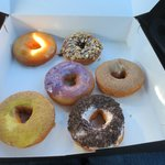 Yammy Donuts! דונאטס קטנים וטעימים