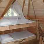 Le lit pour enfant