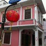 Soi Rommanee, la calle más bonita de Phuket Town