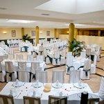 salón bodas y eventos