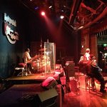 Bottleneck Blues Bar