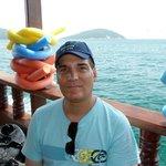 Excursión a Rial Do Cabo