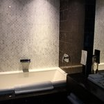 Banheiro, signature room.