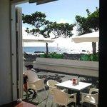 restaurante terraza la gaviota