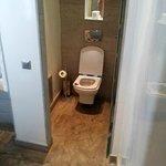 Badezimmer; Toilette