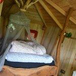 un lit ultra moelleux!!