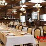 Restaurant Ristretto - Portalul orasului Iasi online -