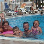 Family hol 2012