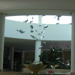 Hotel Reception,  Italian Design